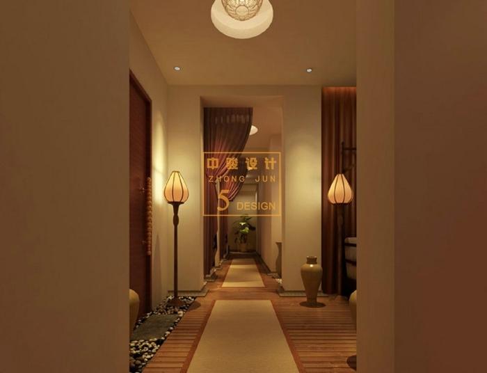 美式风格美容spa会所软装设计方案.jpg