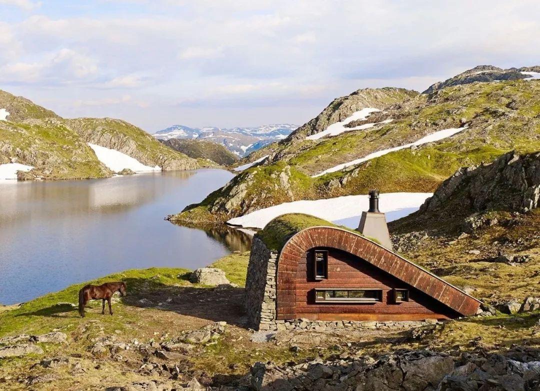 这才是旅游景点该有的设计!TOP65套旅游度假区景观文本在文末_32