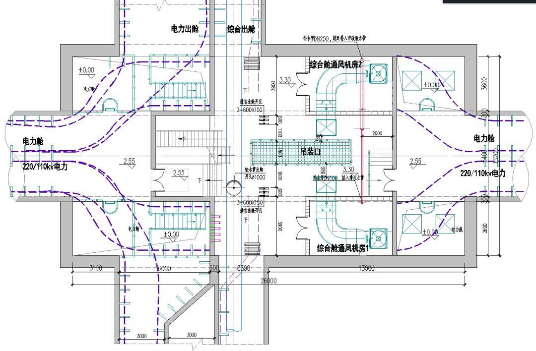 盾构法+综合管廊→设计方法全面解读_5