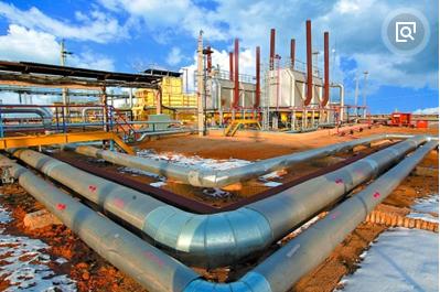 长钢余能利用项目12MW主蒸汽管道施工方案