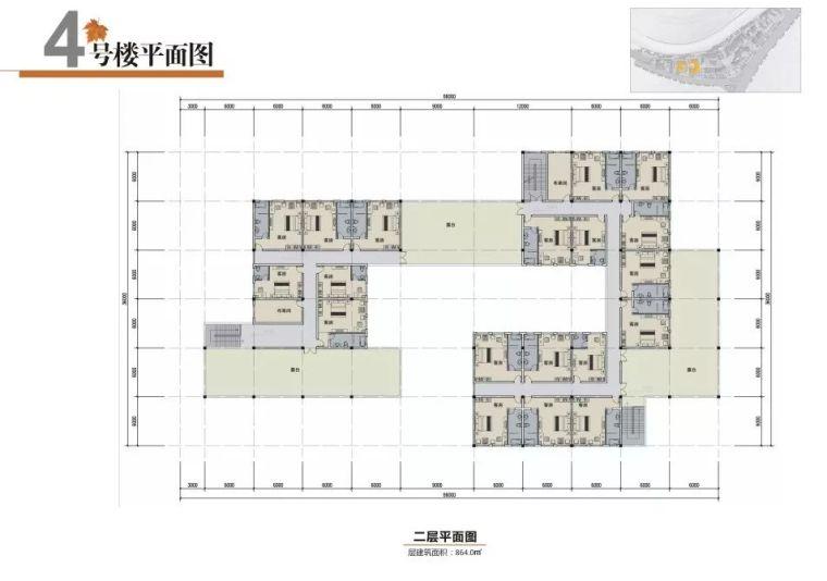 带你玩转文化特色,民俗商业街区规划设计方案!_24