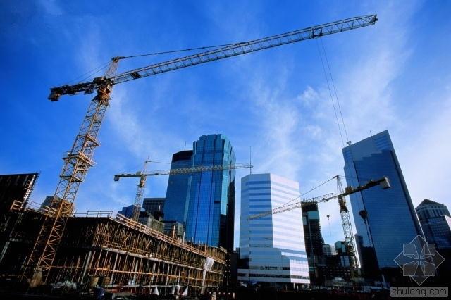 想好好混就赶紧看!2015年中国建筑企业500强榜单