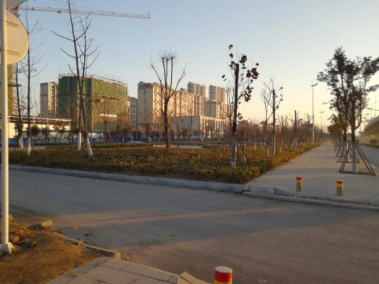 [徐州]剪力墙结构商业住宅筏板基础大体积砼施工方案(31页)