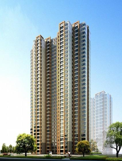 [山东]住宅工程监理实施细则(共21项 包含规划及旁站方案等)