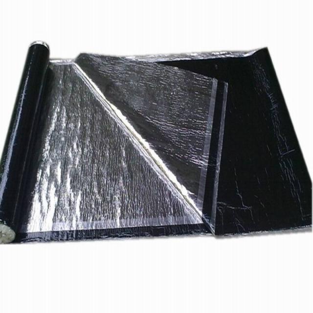 楼顶房顶绿化种植需用耐根穿刺防水卷材