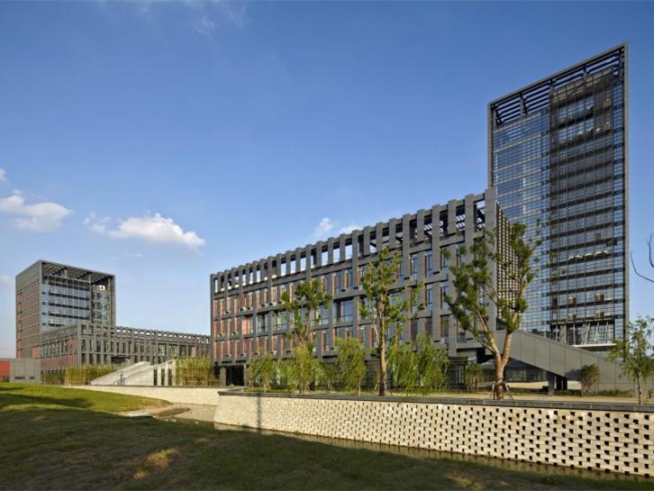 中央空调改造项目施工组织设计