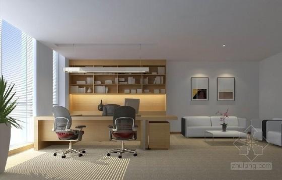 [北京]会议室改造工程量清单计价实例及招标文件