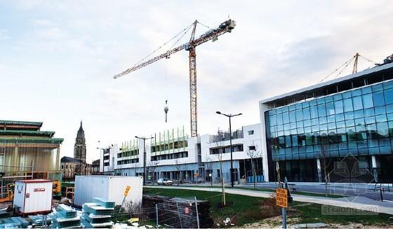 建筑起重机械施工技术管理培训课件