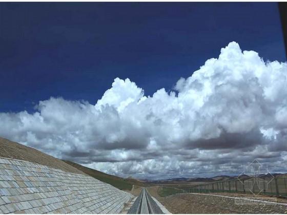 [西藏]I级铁路工程施工总承包投标施工组织设计585页(路桥隧道轨道站场)