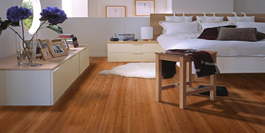 木地板价格悬殊 低价和高价地板的区别在哪里