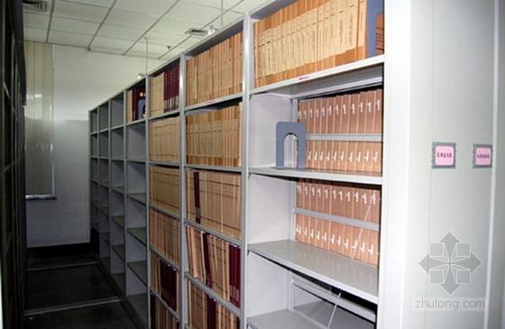 施工企业编制工程项目部档案管理制度(135页)