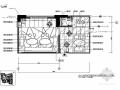 [广东]高档酒店KTV室内装修施工图(含效果图)