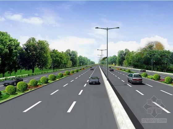 [辽宁]城市快速路全线实施性施工组织设计(附丰富图表 212页)
