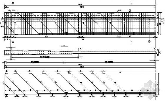 某农桥设计图
