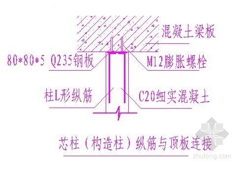 北京市某高层住宅区二次结构施工方案
