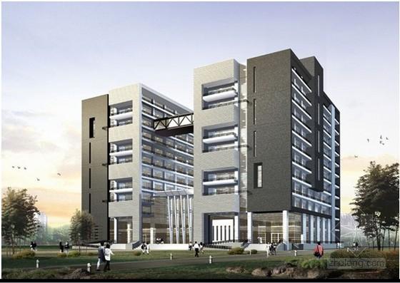 建筑工程国际项目施工总承包管理概述