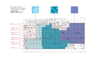 [杭州]大型商业中心综合室内设计方案文本含效果图
