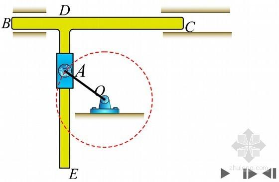《工程力学》课程讲义619页PPT(附动画 题解 实验)
