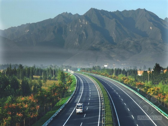 [PPT]市政道路工程施工图设计评审汇报(61页)