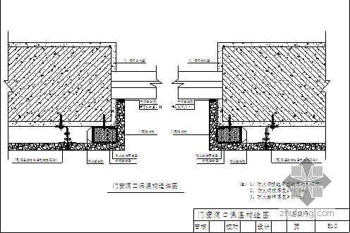 节能装饰板无龙骨干挂施工工法(外墙外保温系统)