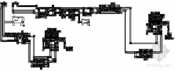 工艺冷却系统机房组图