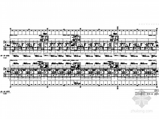 [北京]某五星级酒店改造工程方案图(含改造后实景照片)