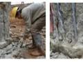 桩基破桩头和接桩及防腐施工技术交底