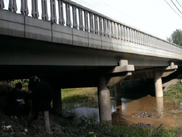 中小跨径桥梁结构健康监测技术讲稿PPT(107页)