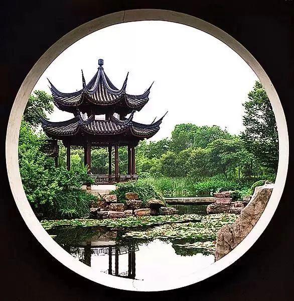 """一本书解答""""中国古典园林法与式""""的百年追问_2"""
