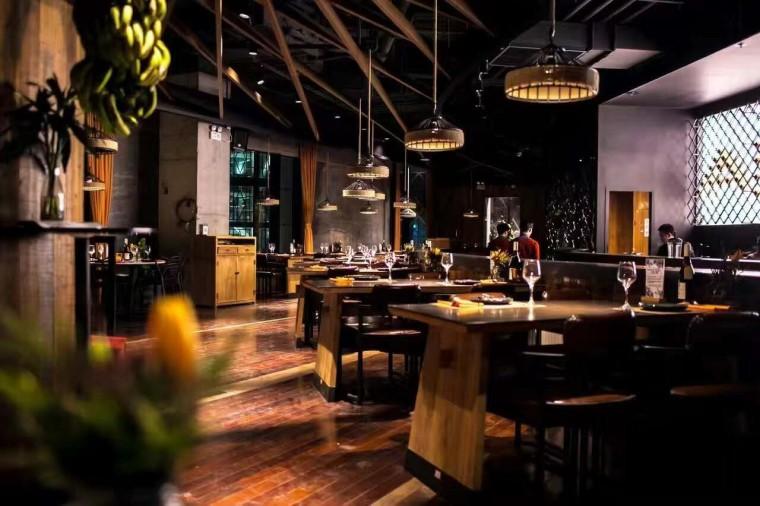 [原创][餐厅设计]如何凸显餐厅经营主题?