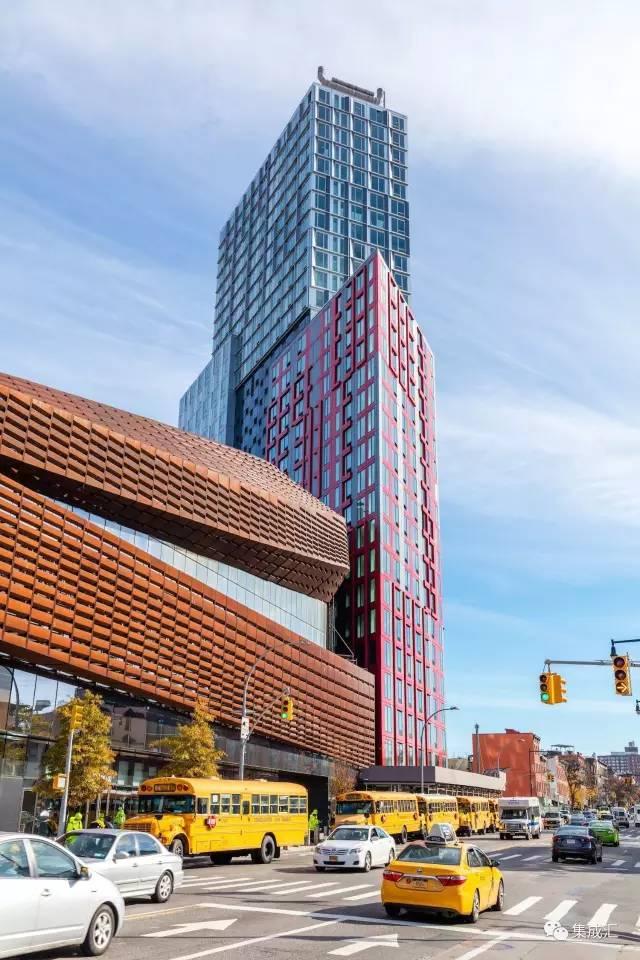 在纽约,有一幢比特朗普大厦还牛逼的公寓楼,90%工厂制造……_28