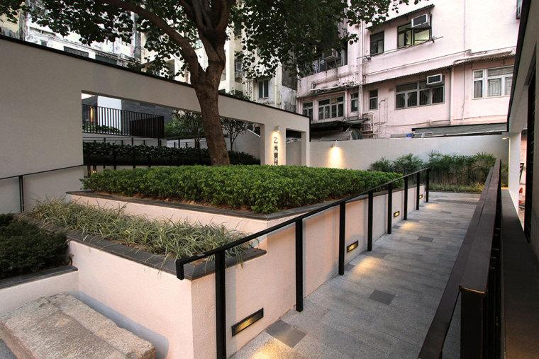 香港百子里公园景观设计_3