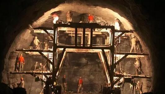 隧道工程施工要做哪些准备工作?