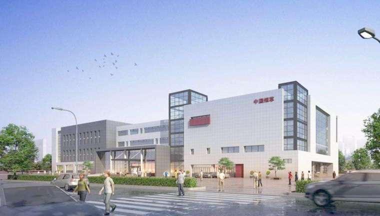 2017年广州某项目装修预算书(含各专业图纸及1000条清单报价)
