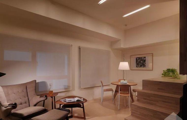 39㎡小家改造后,竟能装下书房、餐厅和大厨房,丝毫不显拥挤!