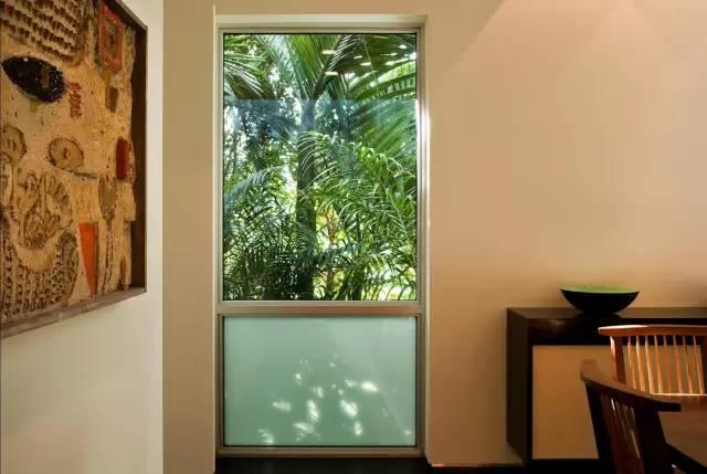 赶紧收藏!21个最美现代风格庭院设计案例_107
