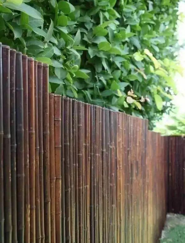 用心设计过的围墙,能让你家小院瞬间与众不同!_40