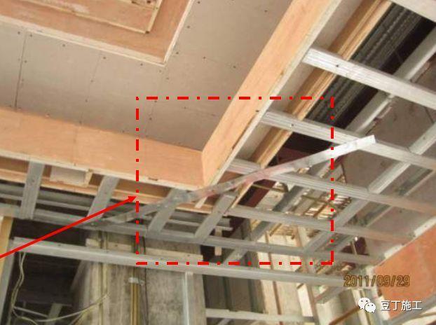 建筑施工中常见的60个问题和处理建议,赶快学起来~_63