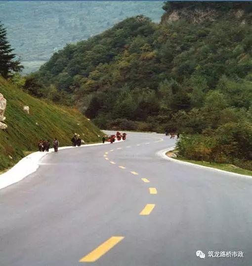 超全道路工程平面线型设计,不会的时候拿出来看就可以了!_9