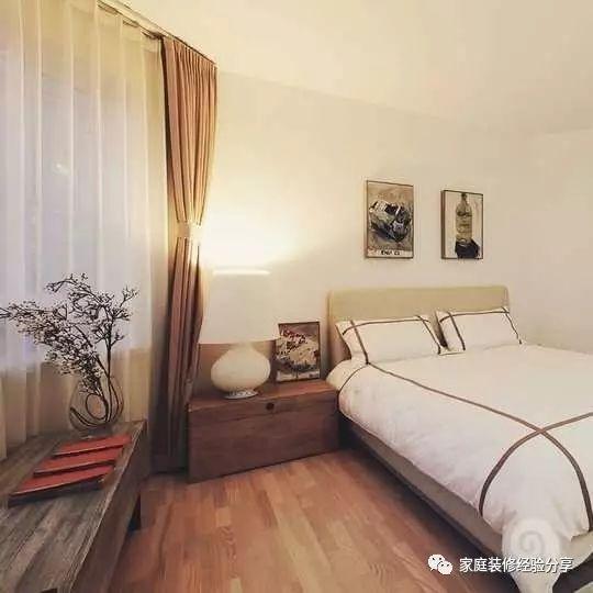 卧室色调设计需要注意哪些问题
