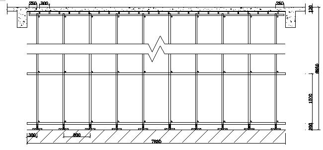 综合楼工程高支模专项施工方案(共61页)
