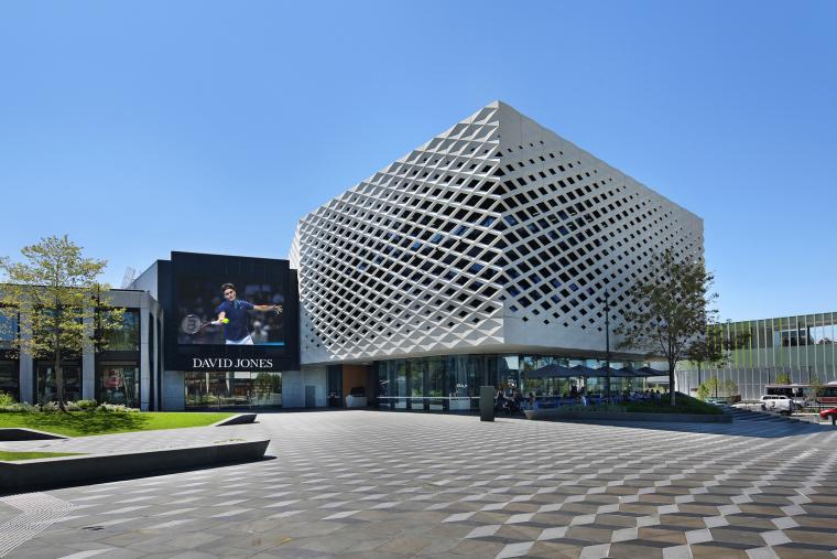 澳大利亚令伍特商业中心-3