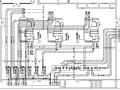 厦门某高层公建暖通施工图(内含:空调及冷水机房样图、剖面图、说明、工艺原理等)