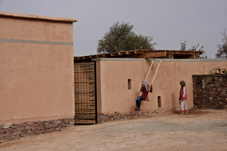 摩洛哥Aknaibich早教基地-7