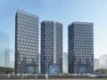 内蒙古某小区三栋高低居民楼建筑电气工程施工组织设计(54页)