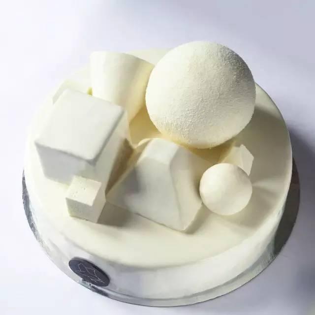建筑设计+甜品,不会做甜品的不是好设计师_6