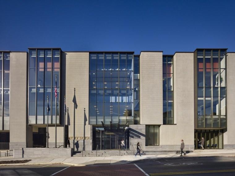 美国伊斯顿市政厅建筑-00.jpg