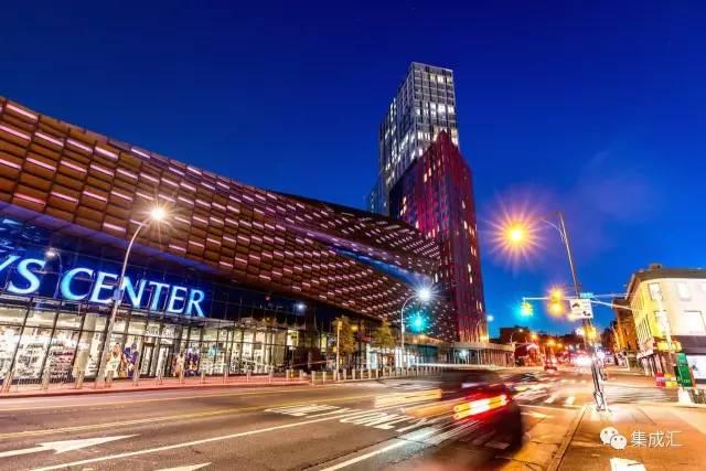 在纽约,有一幢比特朗普大厦还牛逼的公寓楼,90%工厂制造……_36