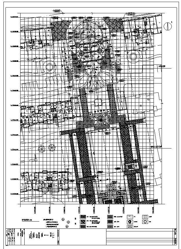 中山市朗晴轩启动区景观设计施工图一套——奥雅_10