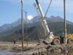 振冲碎石桩与CFG桩施工介绍